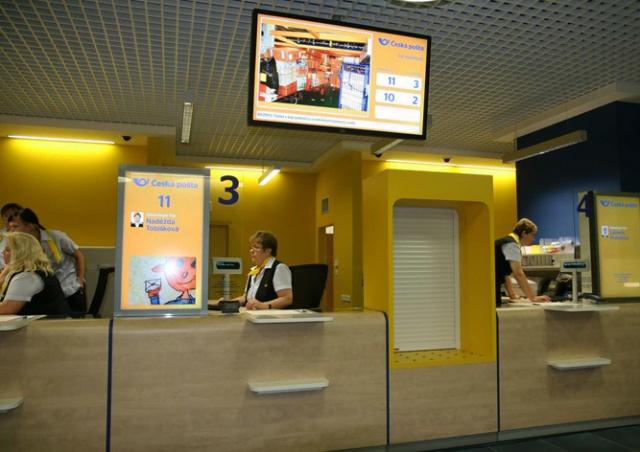 «Чешская почта» уволит управленцев, чтобы повысить зарплаты рядовым сотрудникам