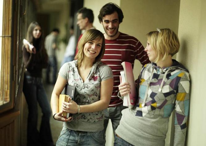 Обучение в Европе: выучи язык и получи престижную профессию