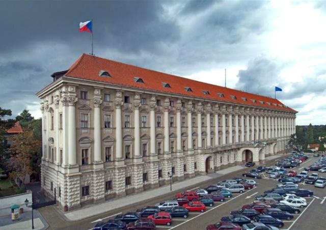 Чехия отзывает своего посла из Беларуси для консультаций