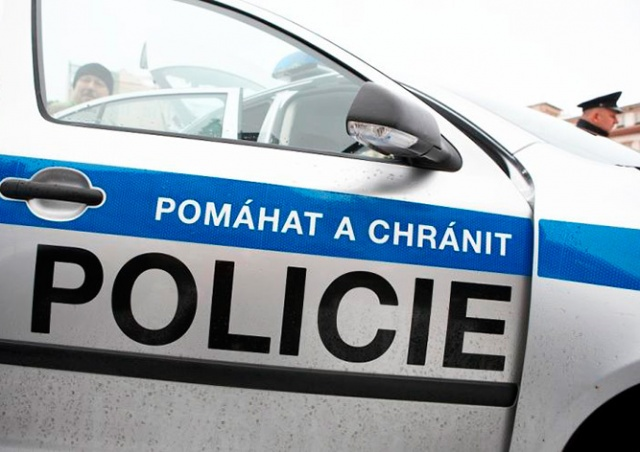 В Чехии пенсионер пришел в полицейский участок и застрелился