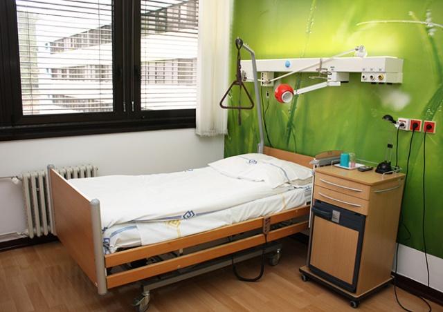 В Чехии умер первый пациент с коронавирусом