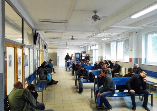 МВД Чехии решило дополнить законопроект о пребывании иностранцев