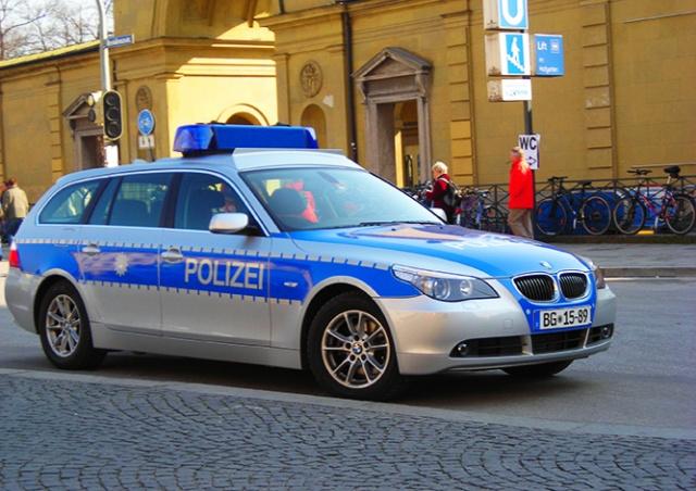 В Дрездене неизвестный изнасиловал гражданку Чехии