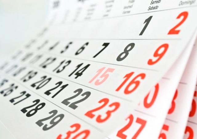Выходные и праздничные дни Чехии в 2018 году