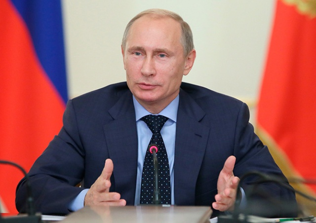 Путин косвенно обвинил Чехию в «трусливой подлости»