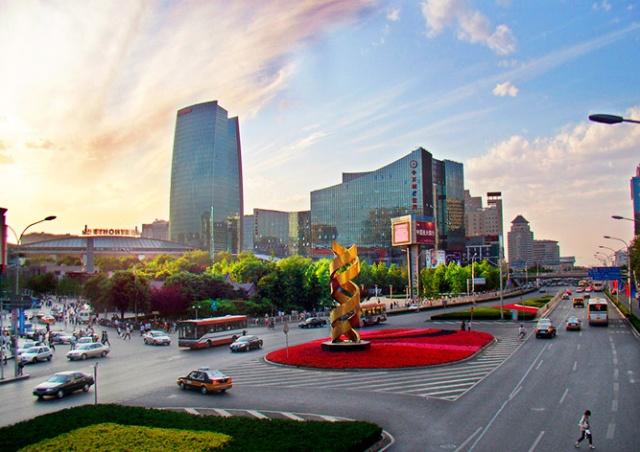 На опережение: Пекин разорвал договор о побратимстве с Прагой