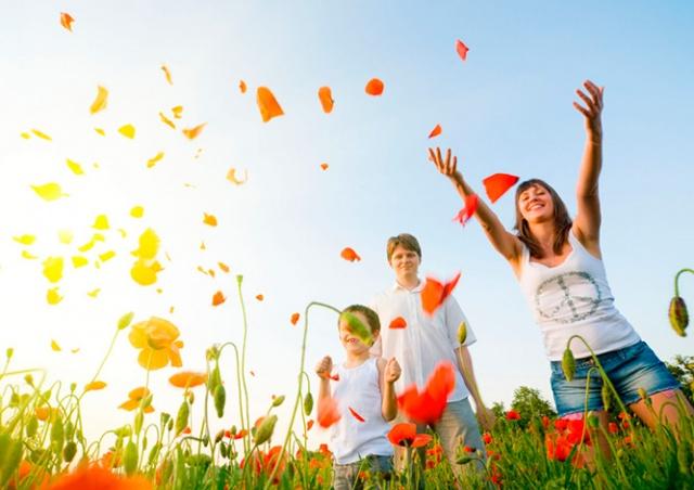 Чехия обогнала США в мировом рейтинге счастья