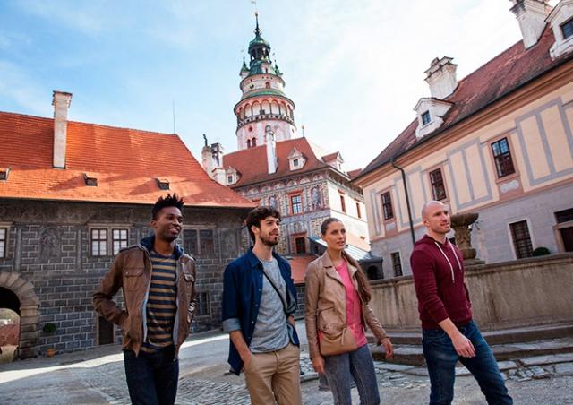 CzechTourism анализирует предпочтения иностранных гостей