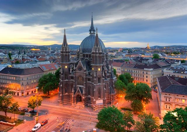 Чехи назвали самые симпатичные им страны