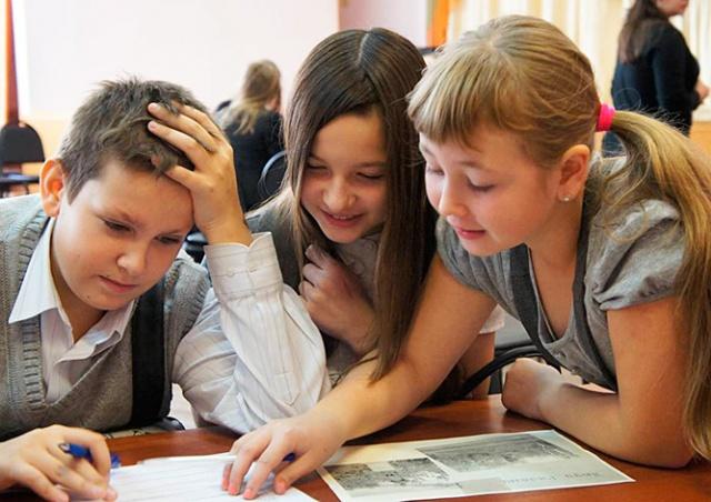 В Праге детей могут обязать носить маски во время уроков