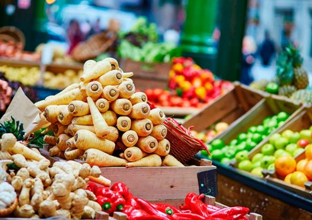 В Чехии существенно подорожали овощи