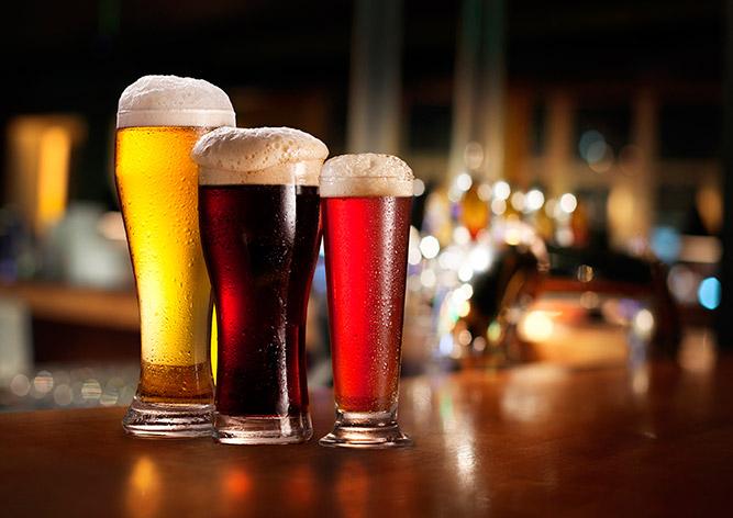 Названы города мира с самым дешевым пивом