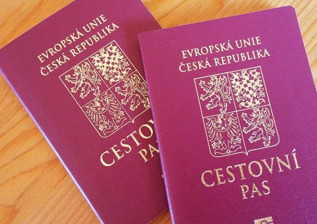 МВД Чехии решило ужесточить требования для получения гражданства
