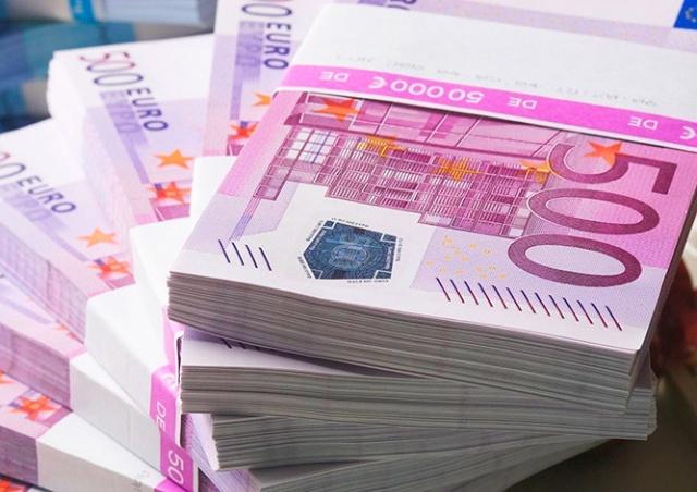 Туалеты трех ресторанов в Женеве засорились купюрами по 500 евро