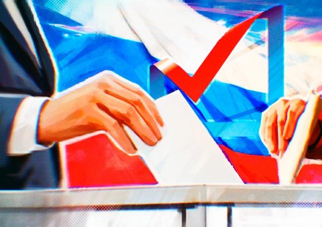 За кого на выборах проголосовали россияне в Чехии