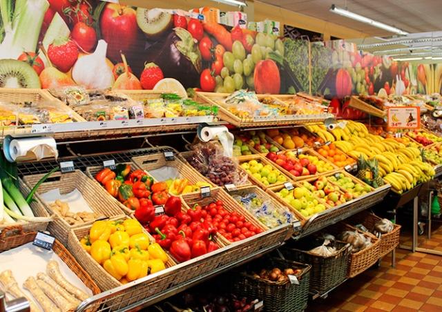 Статистика: какие продукты в Чехии подорожали сильнее всего