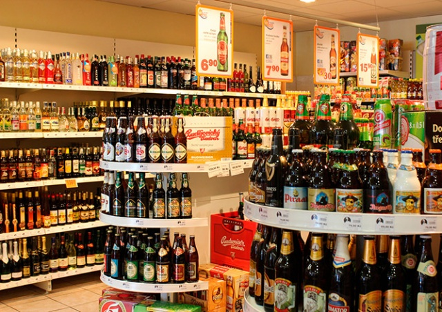 Магазины по всей Чехии будут закрыты 1 января