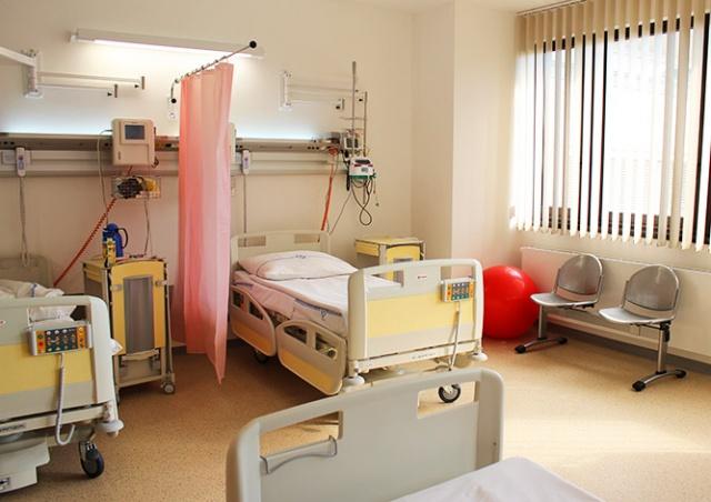 В Чехии умер второй пациент с коронавирусом