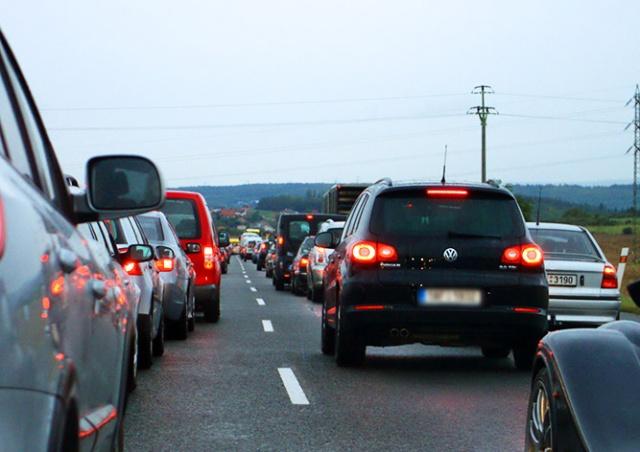 Парковка в центре Праги подорожает