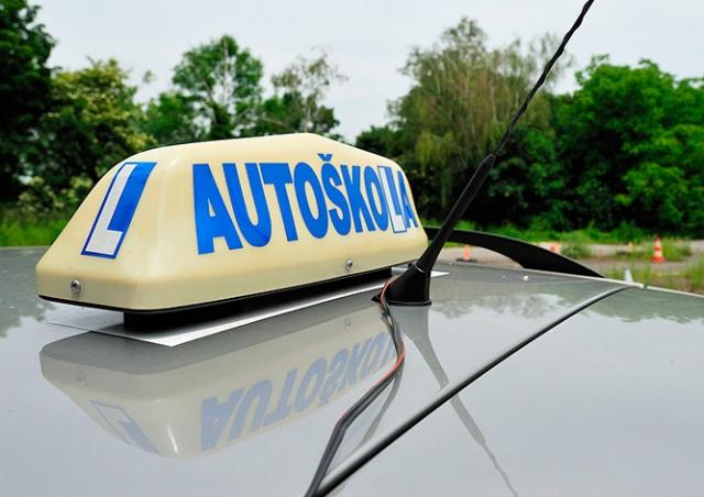 В Чехии лишенный прав водитель попытался обмануть систему