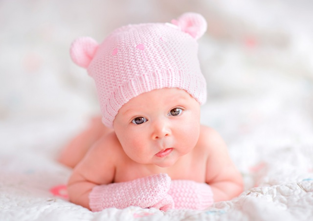 Прага выплатит премию матерям, чьи дети родились 1 января