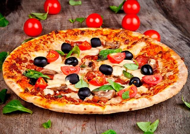 Немецкий адвокат обратился в полицию из-за «преследования пиццей»