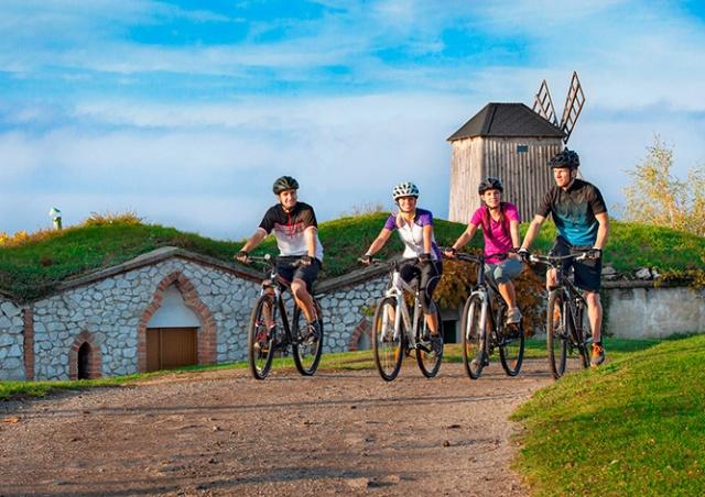 Сенат Чехии предложил отменить «сухой закон» для велосипедистов