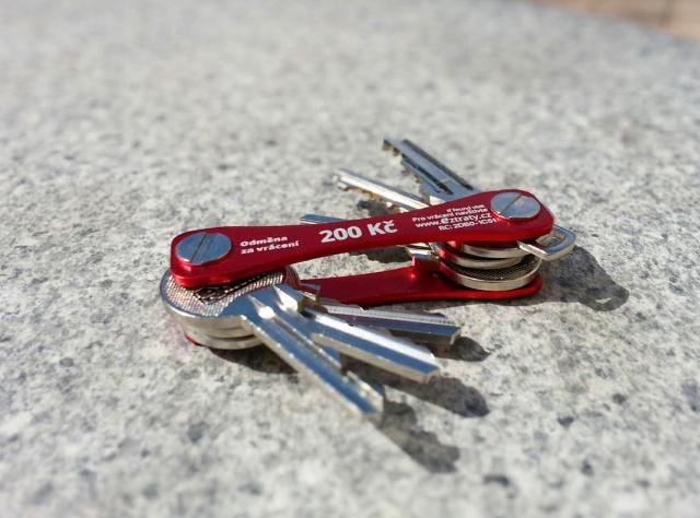 В Праге вор вернул ключи проснувшемуся хозяину квартиры