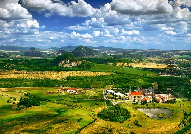 Названы лучшие для жизни регионы Чехии в 2017 году