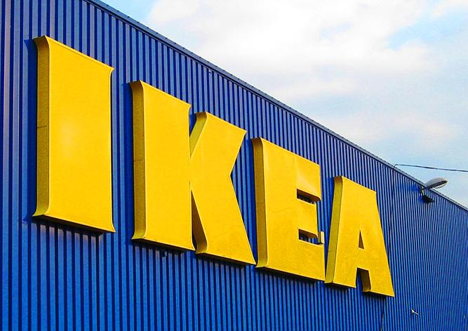IKEA откроет магазин в центре Праги