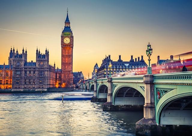 Полиция Лондона спустя 7 лет попросила помощи в деле о таинственном пальце