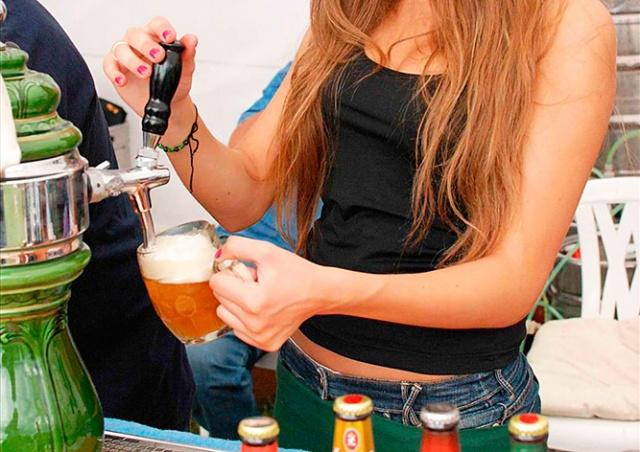 Фестиваль минипивоварен пройдет на Пражском Граде 15 и 16 июня