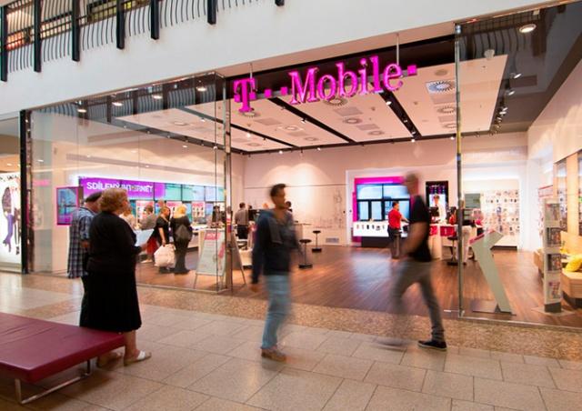 T-Mobile начнет переносить неизрасходованный трафик на следующий месяц