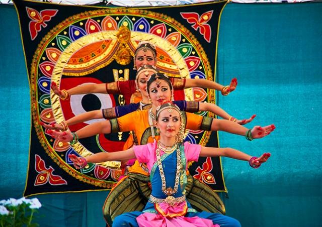 В центре Праги состоится индийский фестиваль Ратха-ятра