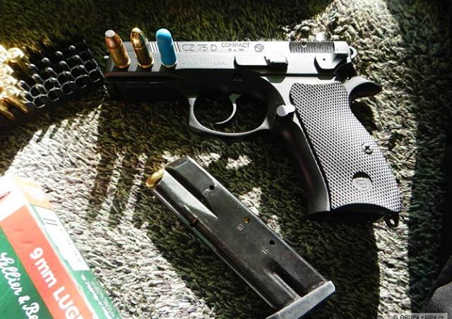 Чехия подаст в суд против оружейной директивы ЕС