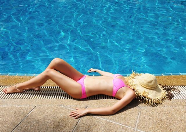Чехия пережила самый жаркий день с начала года