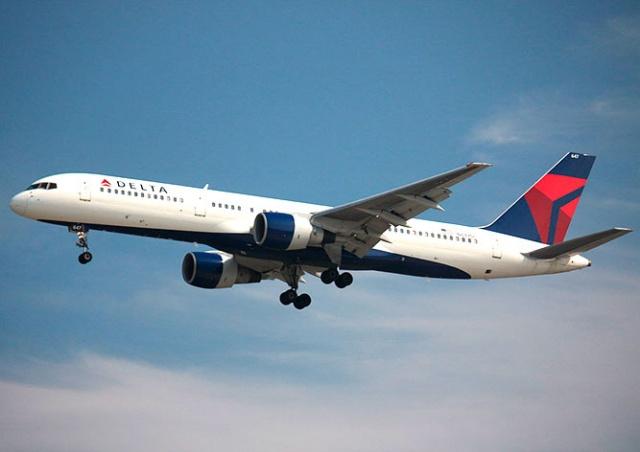 Пассажирский самолет едва не столкнулся с дроном при посадке в Праге