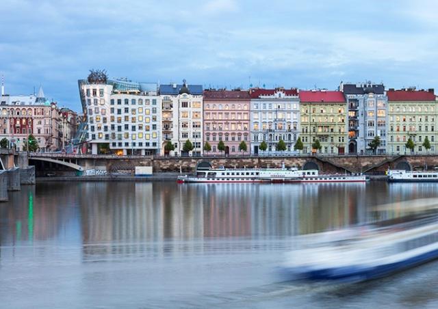 Названы города мира с лучшим качеством жизни