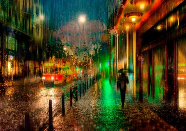 Прошедшее лето оказалось в Чехии самым дождливым за последние 10 лет