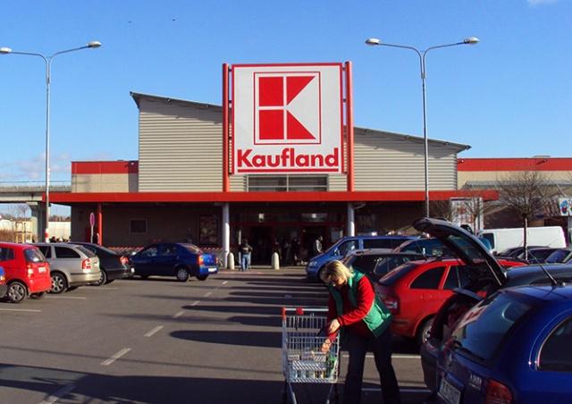 Магазины по всей Чехии будут закрыты 28 октября