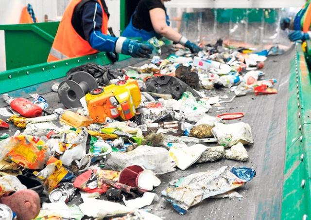 Новый закон будет мотивировать жителей Чехии сортировать мусор