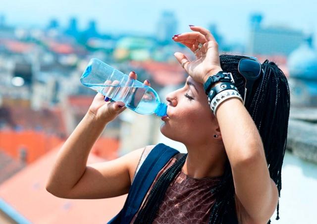 Синоптики: Чехию ждет жаркая неделя