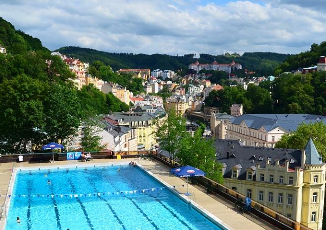 Жители Чехии получат от правительства по 4000 крон на отдых в санаториях. Но есть условие