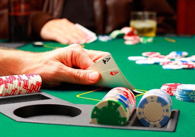 В Чехии иностранцы получили срок за шулерство в казино