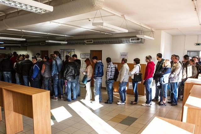 В Чехии с сентября введут новые квоты на мигрантов