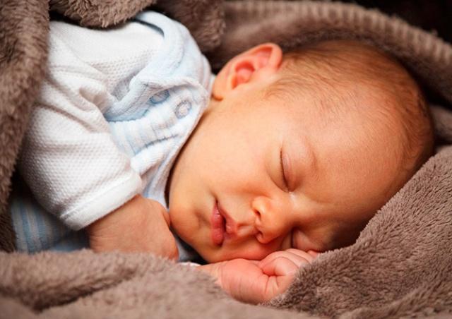 В Чехии первый ребенок 2020 года родился в 00:01