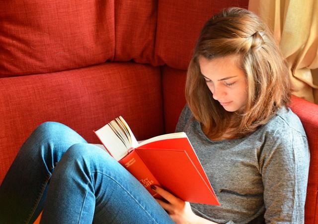 Книги за полцены: магазин «Чемодан» объявил распродажу