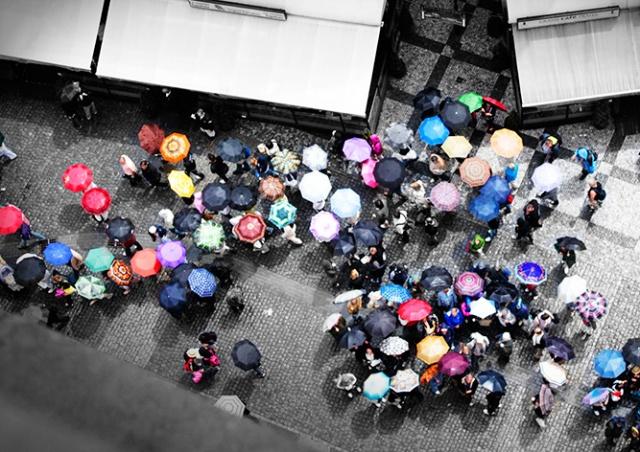 Синоптики рассказали, какой будет погода в Чехии до конца июля