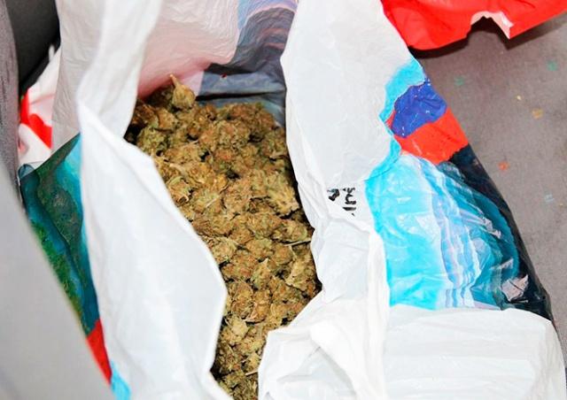 В Чехию чаще пересылают наркотики