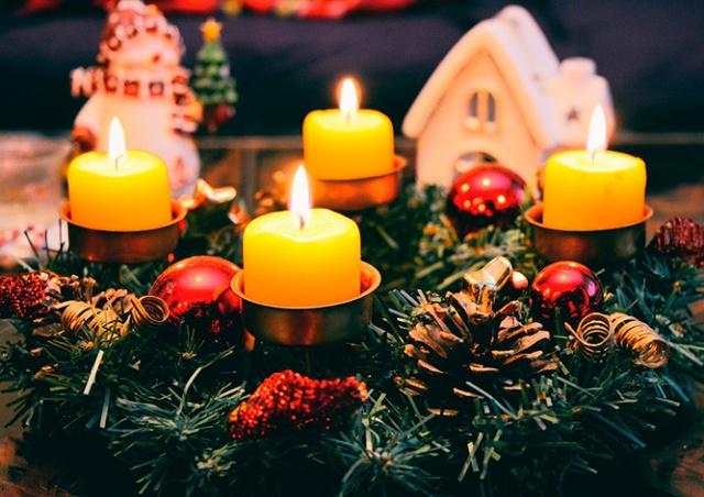 Рождество и Новый год: как будете праздновать?